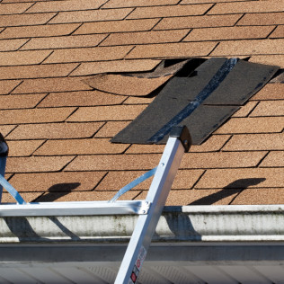 Roof Repairs/Insurance Claims